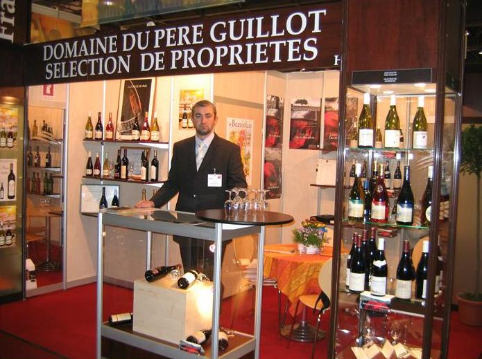 sales place pere guillot